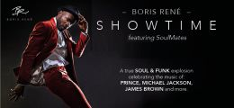 Boris René feat. SoulMates – Showtime